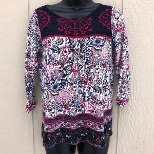 Lucky Brand | blouse size XS